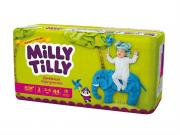 Подгузники Milly Tilly Mini 2 (3-6 кг) 44 шт.