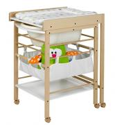 Стол-ванночка Geuther Стол для пеленания с ванночкой Hanna...