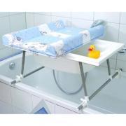 Стол-ванночка Geuther Стол для купания и пеленания AQUALIGHT