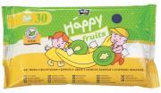 """Bella Салфетки влажные """"Baby Happy Fruits"""", с ароматом банана и киви,..."""