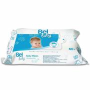 Салфетки HARTMANN bel baby wipes 60 шт