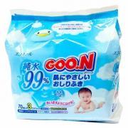 Салфетки GOON 3x70 шт. экономичная упаковка