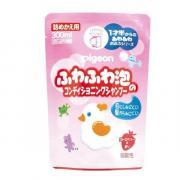 Шампунь-пенка PIGEON для детей с 18 мес сменный блок 300мл 08136