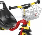 Puky Передняя корзина для трехколесных велосипедов и самокатов