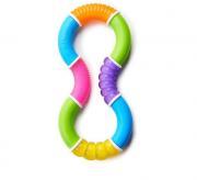 Прорезыватель Munchkin игрушка Twisty