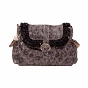 Сумка Kalencom BUCKLE BAG COATED Miss Prissy Lacey 2960