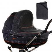 Средство защиты от комаров Baby Care Classic Lux Black для...