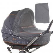 Средство защиты от комаров Baby Care Classic Plus Grey для...