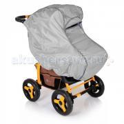 Дождевик Baby Care ветровик Junior для колясок-трансформеров