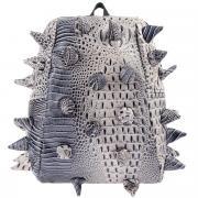 """Рюкзак городской MadPax """"Gator Half"""", цвет: коричневый, серый, 16 л"""