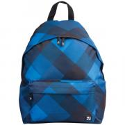 Рюкзак BRAUBERG B-HB1616 Blue 225366
