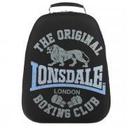 """Рюкзак молодежный """"Lonsdale"""", цвет: черный, серый, голубой...."""