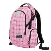 Рюкзак городской Polar, 27,5 л, цвет: розовый. П1572-16