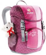 Рюкзак городской Deuter Schmusebar Pink, цвет: розовый, 8 л. 36003