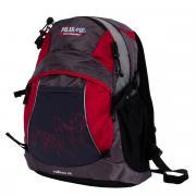 Рюкзак городской Polar, 21,5 л, цвет: бордовый. П1563-14