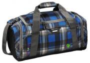 Сумка спортивная Coocazoo SporterPorter Large Scottish Check...