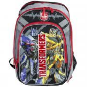 """Рюкзак школьный """"Transformers Prime"""", цвет: черный, серый, красный...."""