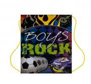 Centrum Сумка для сменной обуви Boys rock