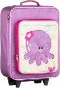 "Детские чемоданы Чемодан Beatrix ""Penelope - Octopus"" [WB-7518-22]"