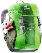 Рюкзак городской Deuter Schmusebar Kiwi, цвет: зеленый, 8 л. 36003