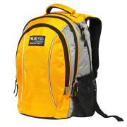 Рюкзак городской Polar, 22 л, цвет: желтый. П1371-03