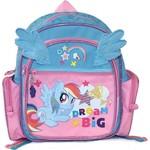Рюкзак детский Gulliver My Little Pony с объемными мягкими крыльями...