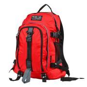 Рюкзак городской Polar, 27 л, цвет: красный. П3955-01