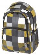 Walker Школьный ранец Classic цвет желтый