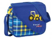 Сумка Hama Step By Step Junior Alpbag Boys Excavator 3.5 л синий...