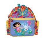 Рюкзак детский Gulliver Даша - путешественница с объемной бабочкой...