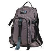 Рюкзак городской Polar, 27 л, цвет: серый. П3955-06