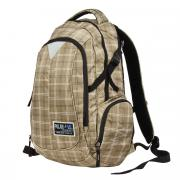 Рюкзак городской Polar, 27,5 л, цвет: бежевый. П1572-13
