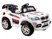 Электромобили Электромобиль для детей River-auto BMW X8 [8899]
