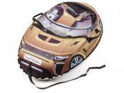 Тюбинг Small Rider Snow Cars Range Bronze