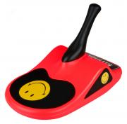 Ледянка FUN4U Smartbob Smiley Red