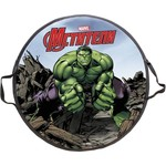 Ледянка MARVEL Hulk, 52 см, круглая (Т58170-1)