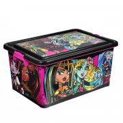 Monster High Коробка для хранения 23 л
