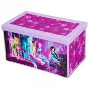 Disney Мягкий короб для игрушек Феи