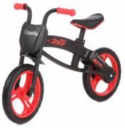 Беговел Capella S-301 RED черный+красный