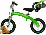 """Детские велосипеды Детский беговел-велосипед Royal Baby Pony 12 """" (2 в..."""