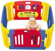 Haenim Toy Манеж детский музыкальный HNP-734M