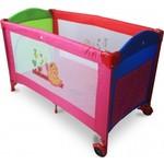 Манеж-кровать Sweet Baby Jump Lumaca