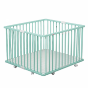 Манеж Combelle Gaby Mint Green 454