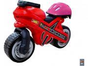 Каталки, педальные машинки и др. Каталка-мотоцикл Coloma MOTO MX со...