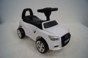 Каталка Rivertoys Audi JY-Z01A белый