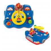 Игрушка Kiddieland Маленький водитель KID 043075