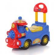 Каталка детская Baby Care Train (406)