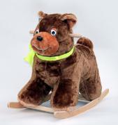 Качалка Тутси Медведь, цвет: в ассортименте