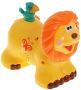Kiddieland Развивающая игрушка-каталка Лев