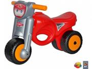 Каталки, педальные машинки и др. Каталка-мотоцикл Coloma Мини-мото red...